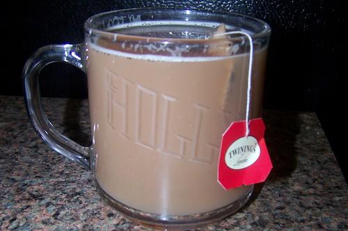 090507 Hot Tea