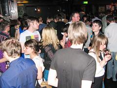 How Does It Feel? - 4 (Jyoti Mishra) Tags: london club clubbing howdoesitfeel