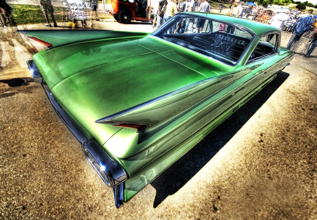 Green Fins in Austin