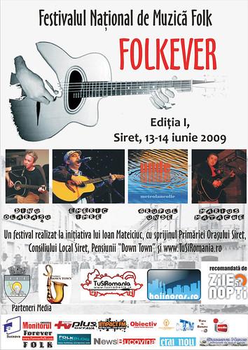 13-14 Iunie 2009 » FolkEver