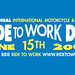 Motorcycle Safety Foundation presents its Rules of the Road for Ride To Work Day…And Every Workday