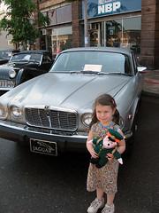 The Jag.
