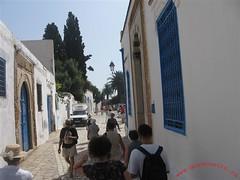Sidi Bou Said (Goran Necin) Tags: africa travel tourism fun ancient northafrica tunisia tunis sidibousaid arabic arab destination afrika tradition magreb zabava putovanja turizam antika mediterreansea sredozemnomore tradicija putopis sredozemlje gorannecin arapski severnaafrika destinacija