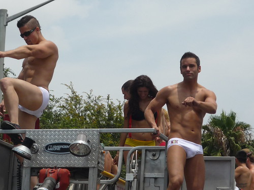 LA Gay Pride 2009 by you.