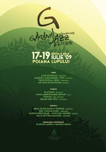 Grana International Jazz Festival