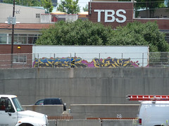 Dtek Perve (DTEK28) Tags: atlanta graffiti highway 28 tbs 75 msg 85 tm7 perve dtek