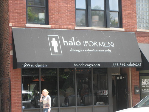 halo for men?