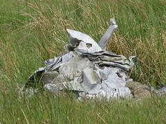 Supermarine Spitfire X4588