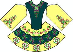 AD 19 dress d