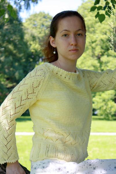 Haapsalu blouse