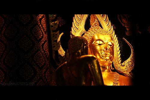 พระพุทธชินราช (PraBudachinarath)