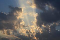 sky (Zaina Al-Sanea) Tags: blue light sky cloud sun clouds day sunny kuwait kw q8  zaina alsane  alsanea zal9an3 al9an3