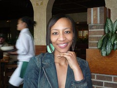 Nicole Hughes, Career Coordinator