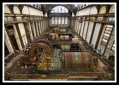 wowza (statlerhotel) Tags: plant industry concrete industrial factory arch power steel engine steam powerplant coal turbine holycrap neoclassical powerhouse