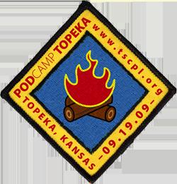 Podcamp Topeka