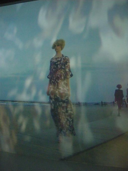 Catwalks, Lagerfeld