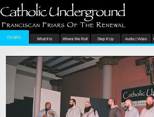catholic-underground-papyru