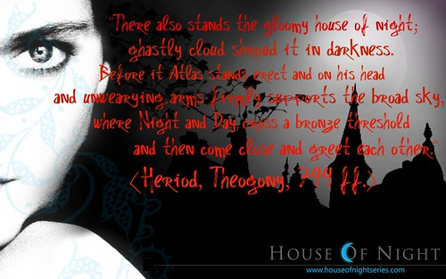 house of night series pictures. house of night series quote