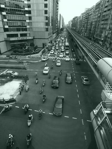 南京復興路口