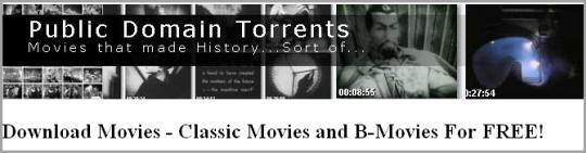 public Domain Torrents
