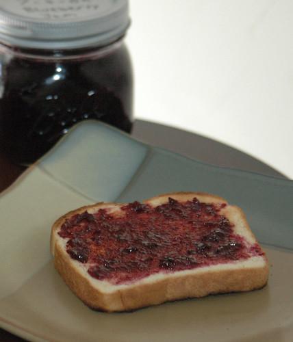 Blueberry Jam 3