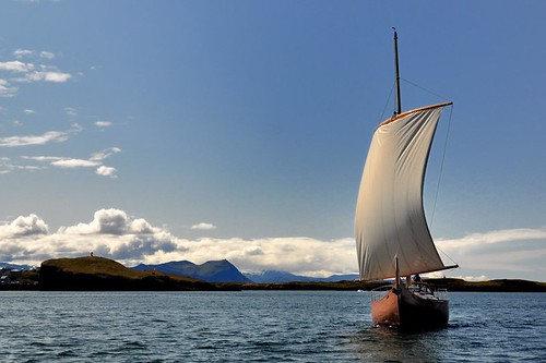 Viking Yatch - Valtýr - Stykkishólmur
