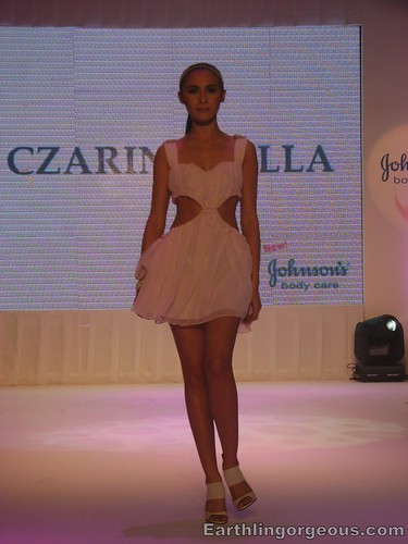 Czarina Villa dress
