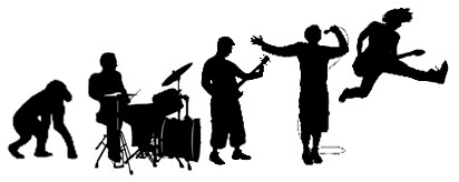 Evolution of Musicianship?