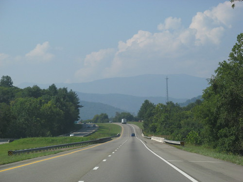 Smokies wide shot