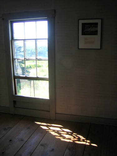 Beautiful Window Light @ Olsen House