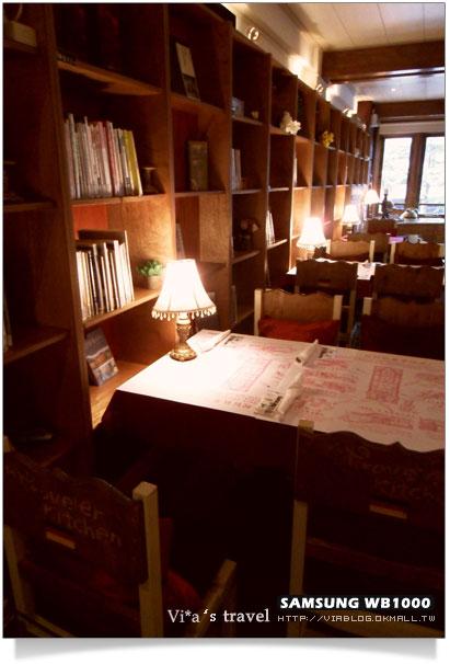 台中餐廳介紹-德國秘密旅行13