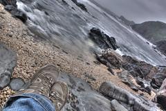 Turbio y gris (J~Photo) Tags: costa canon mar asturias playa q norte otw eos450d j~photo
