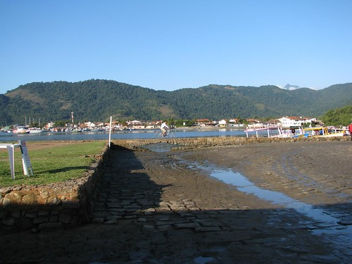 sea wall 2 Parati
