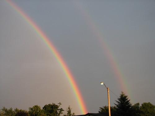 Double Rainbow 072509 001