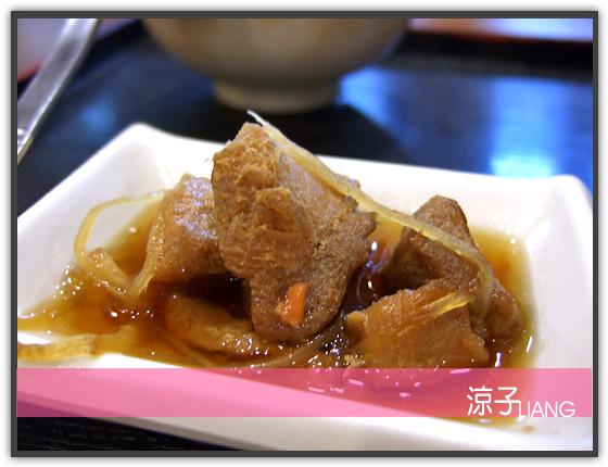 松井屋平價日式料理06