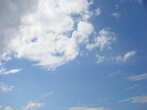 Cloud Texture 04