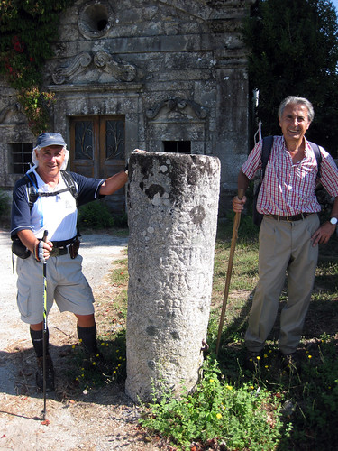 Miliario de Augusto (José + Eduardo)