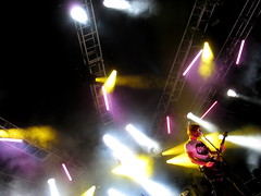Switchfoot-Rock the Universe '09