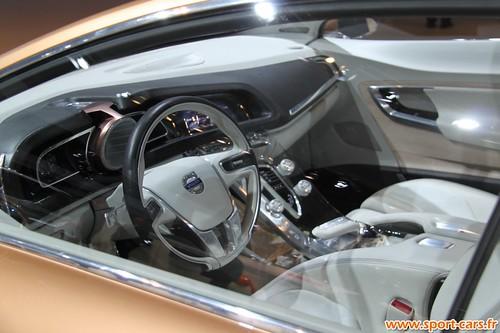 francfort 2009 Volvo 5