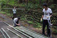 DSC_1073 (uruuruurusu) Tags: house bamboo remake