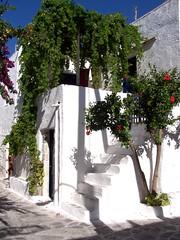 Paros Island - Greece - 2009 (CarlosCoutinho) Tags: island greek islands mediterranean mediterraneo aegean hellas greece greekislands paros isles cyclades mediterrane parikia kyklades eikoneselladas carloscoutinho