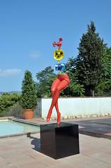 Fundació Joan Miró de FaceMePLS