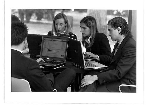 Alumnos de una escuela española utilizarán Android