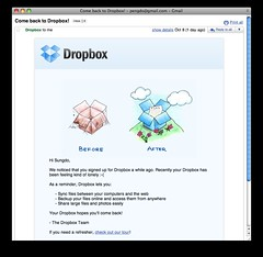Dropbox Improves Third Party APIs and Beefs Up Security