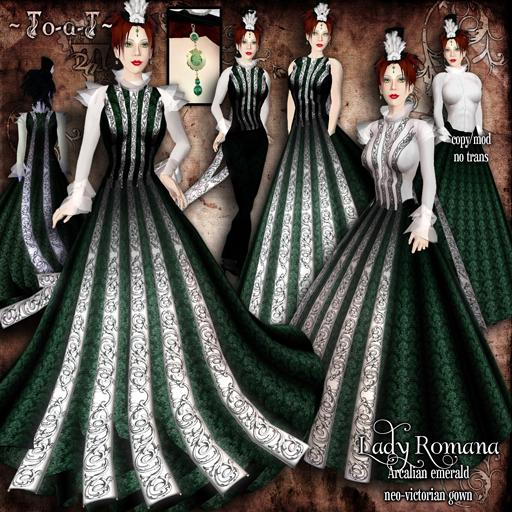 Lady-Romana-ArcalianEmerald-Disp