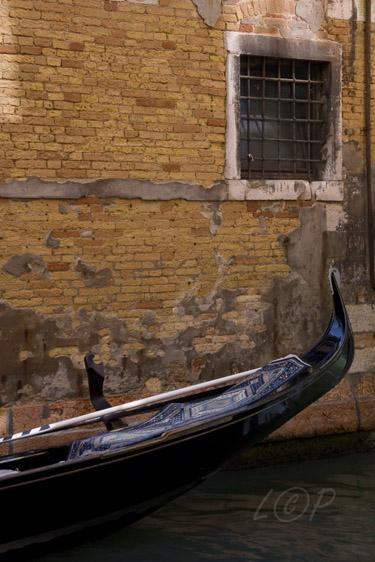 Crumbling Venice