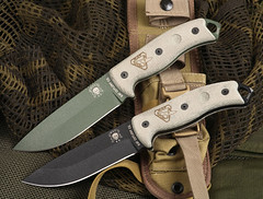 ESEE-5 Combat Knife