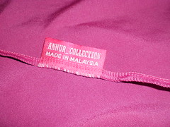 Tudung Annur-Earth Colour koleksi terbaru deputericreations 4052644530_af624b58a0_m