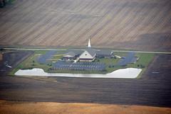 church (steeleman204) Tags: aviation arial aerialshotsaerialphotography