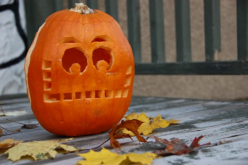 pumpkin 2009